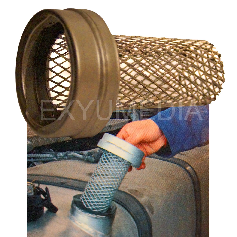lkw treibstoff diebstahlsicherung 80 mm diebstahlschutz. Black Bedroom Furniture Sets. Home Design Ideas